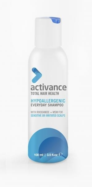 Activance shampoo 100ml
