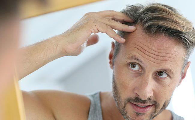 does hair treatment work