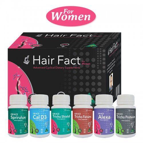 Hair Fact For Women