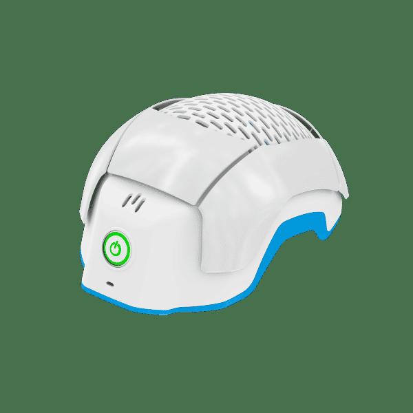 Theradome laser helmet