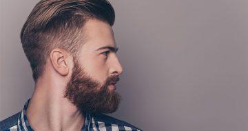 Facial hair transplant Australia – hip to be hairy